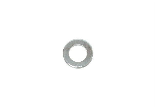 DIN 125 Scheibe ohne Fase A 17x30x3 - Stahl verzinkt
