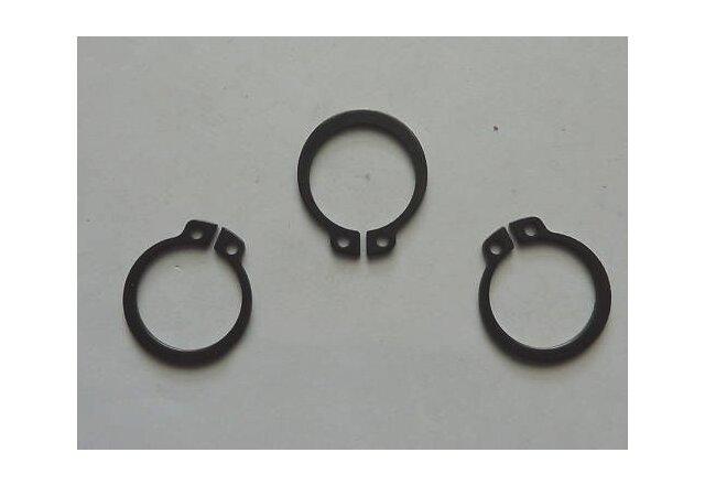 Stahl 10 Stk DIN 471 Sicherungsringe 8