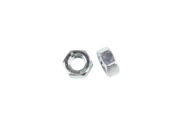 DIN 934 Sechskantmutter M12 - Stahl verzinkt- Festigkeit 10