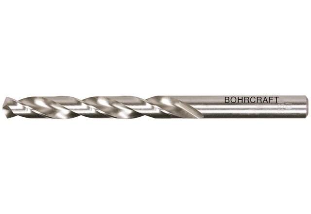 Spiralbohrer HSS-G - Typ N - DIN 338 - Profi-Basic