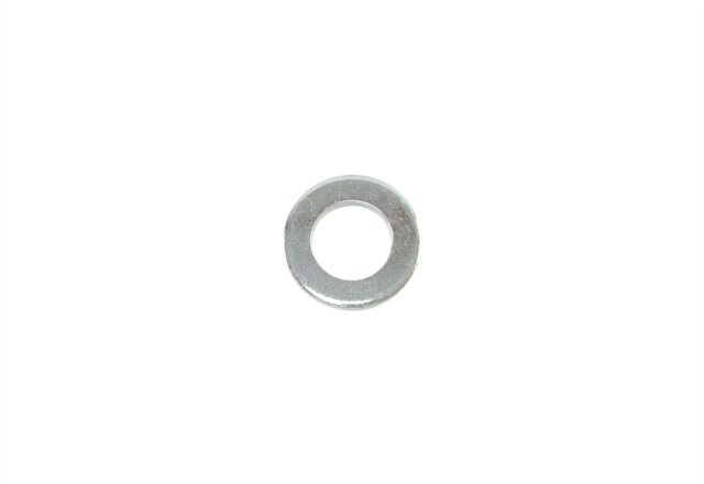 DIN 125 Washer without bevel A - Steel zinc plated