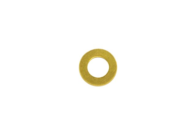 DIN 125 Washer without bevel A - Brass