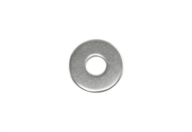 DIN 9021 Washer large - Stainless Steel