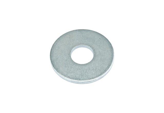 DIN 9021 Scheibe 10,5x30x2,5 - Stahl verzinkt