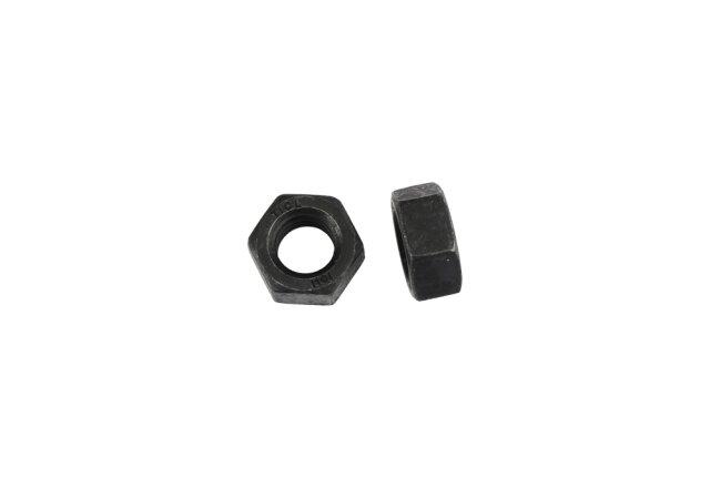 DIN 934 Sechskantmutter M10 - Stahl - Festigkeit 10